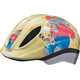 KED Meggy II Originals - Casque de vélo Enfant - jaune/Multicolore